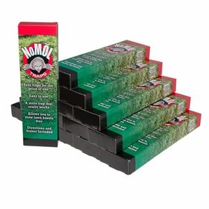 NoMol� Mole traps - 4 pack  03475nomol